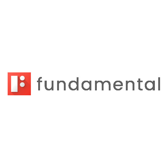 2019 AGF Forum and Awards Major Sponsor: Fundamental